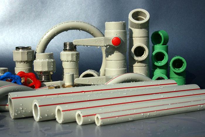 Трубы для отопления фото2