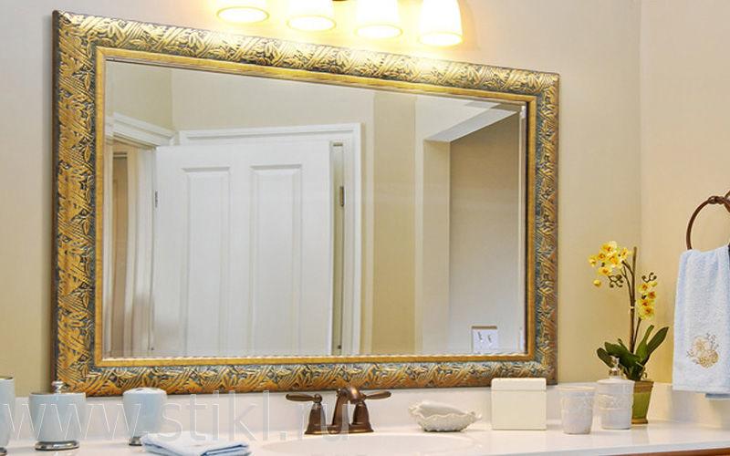 Зеркало на заказ фото