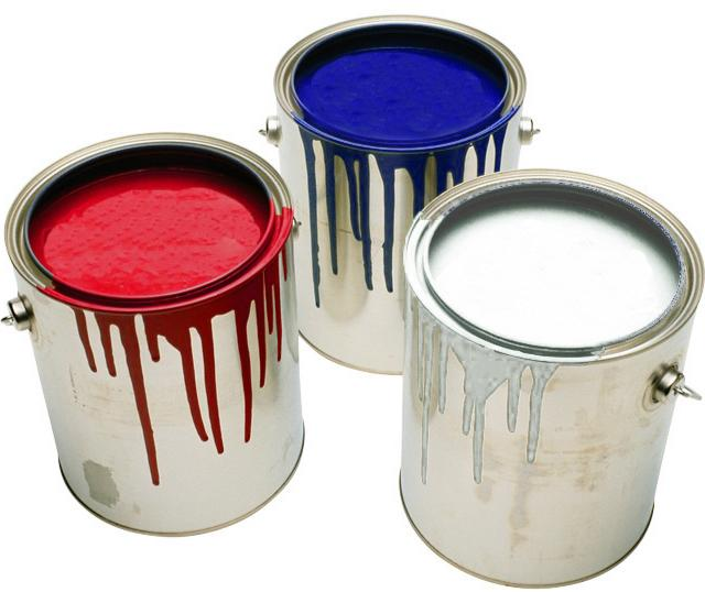 Painting-Cans