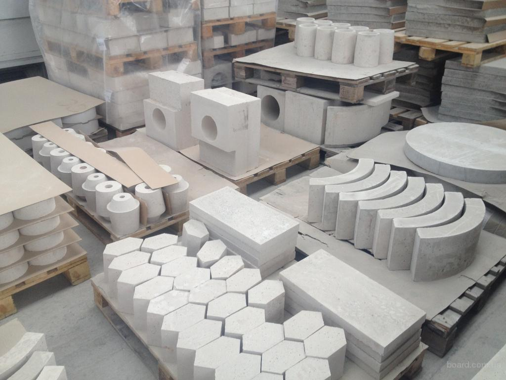 бетонные строительные панели легковесные патент