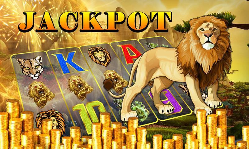 kazino-lev