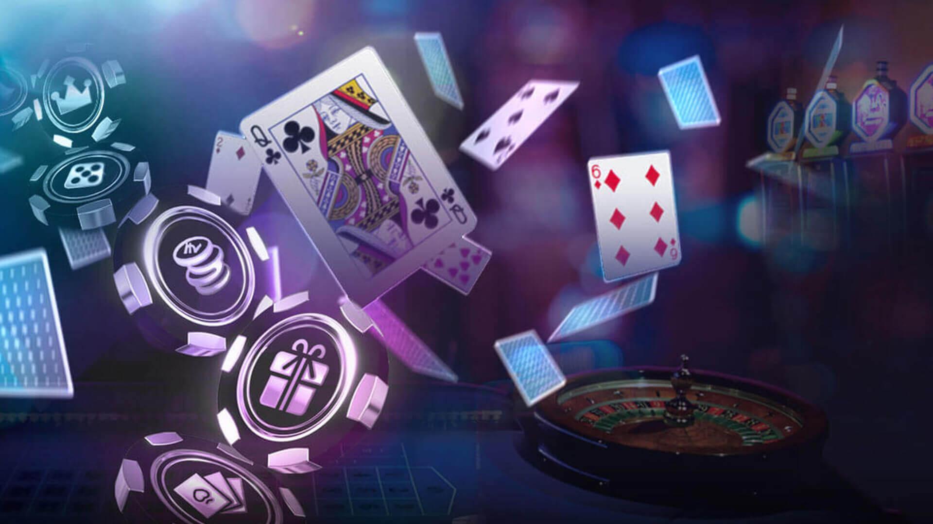 Обзор казино с минимальным депозитом